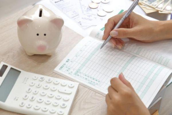 家計管理が楽になる!お金の出口を「見える化」しよう